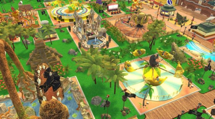 rollercoaster tycoon adventures review-0
