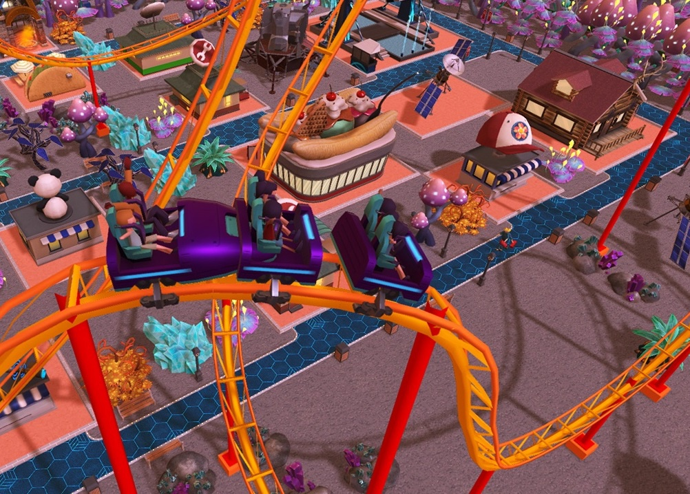 rollercoaster tycoon adventures review-5