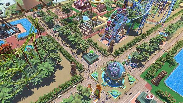 rollercoaster tycoon adventures review-7