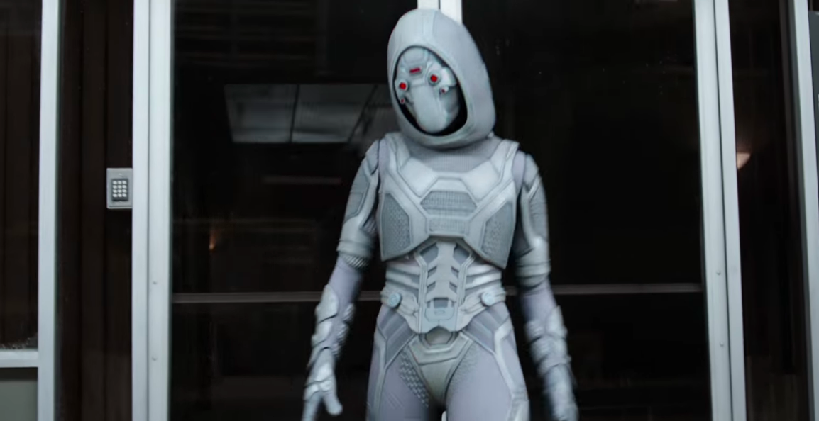 the ghost of marvel-7