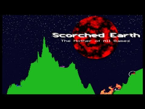 scorched earth (video game)-6