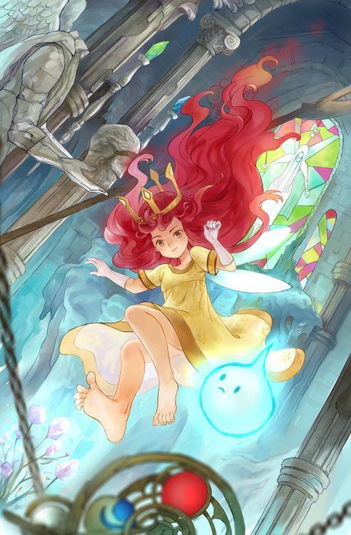 child of light fanart-5