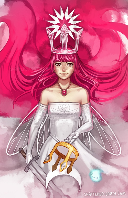 child of light fanart-6