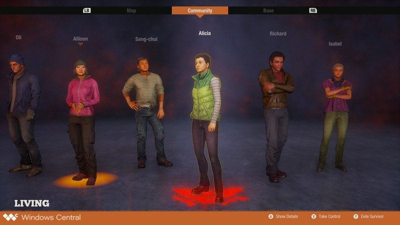 state of decay 2 recruit survivors-3
