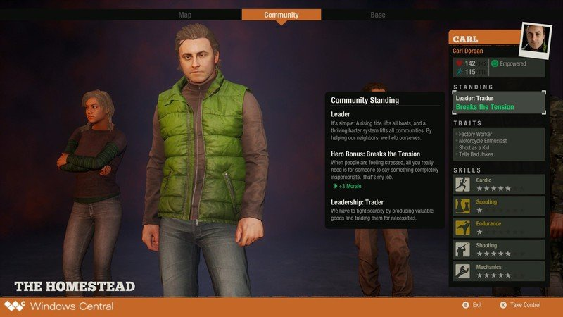 state of decay 2 recruit survivors-5
