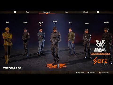 state of decay 2 recruit survivors-8