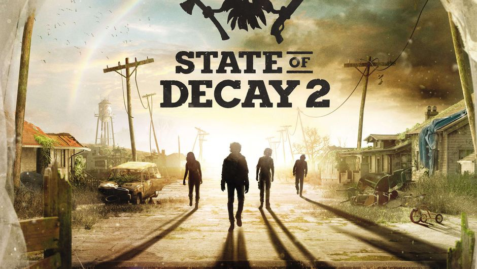 steam state of decay 2-3