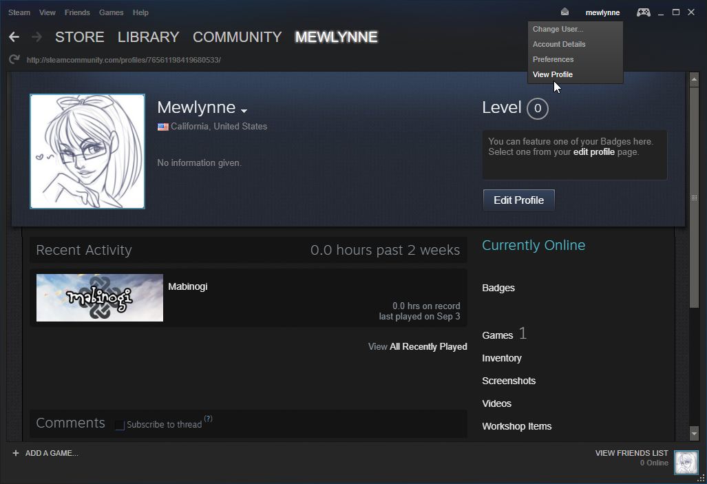 how to link steam accounts-2