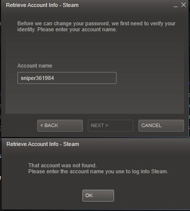 can't sign into steam-5