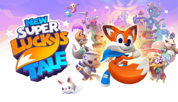 super lucky's tale-1
