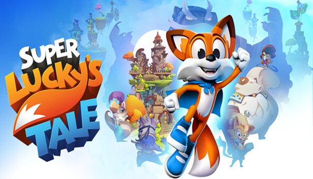 super lucky's tale-3