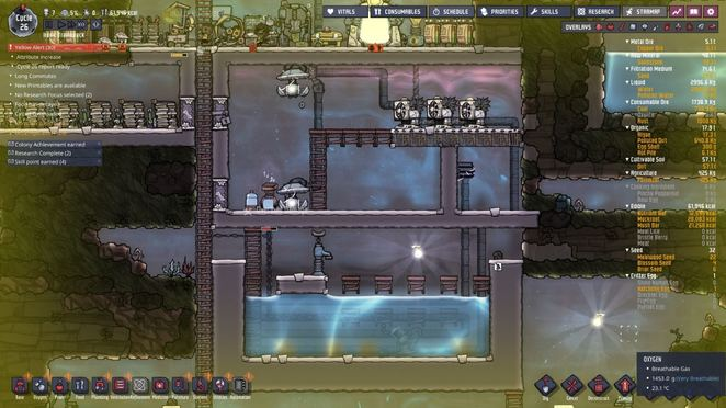 oxygen not included temperature-4