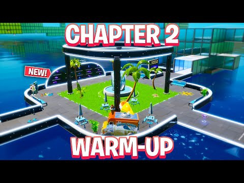 fortnite warm up course-2