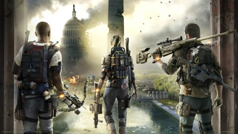 the division 2 release date-1