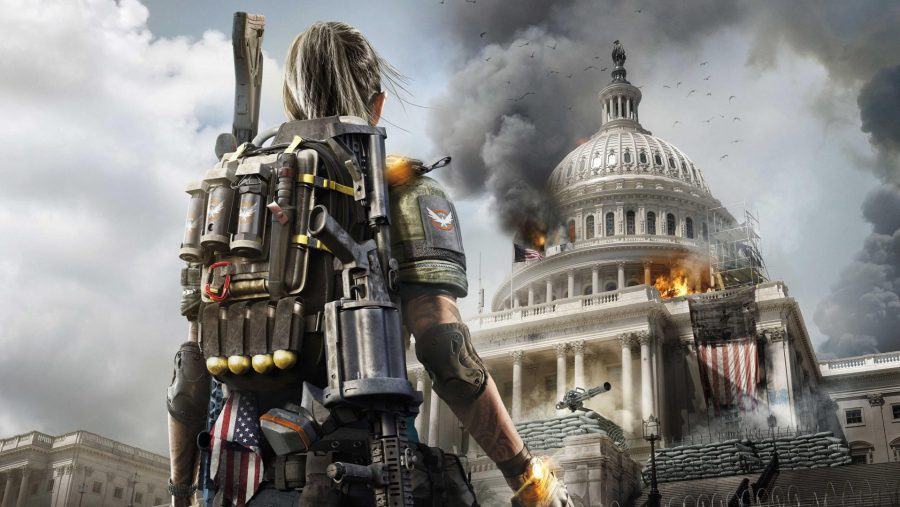 when does the division 2 come out-0