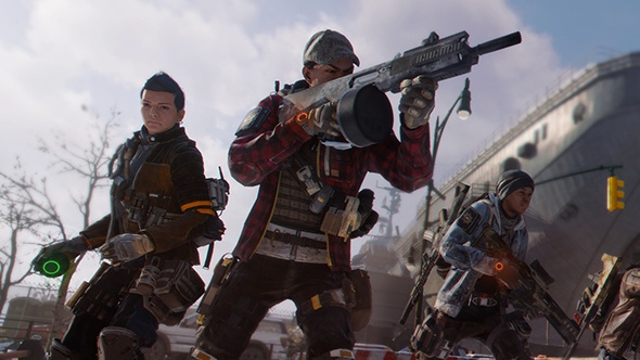 when does the division 2 come out-1