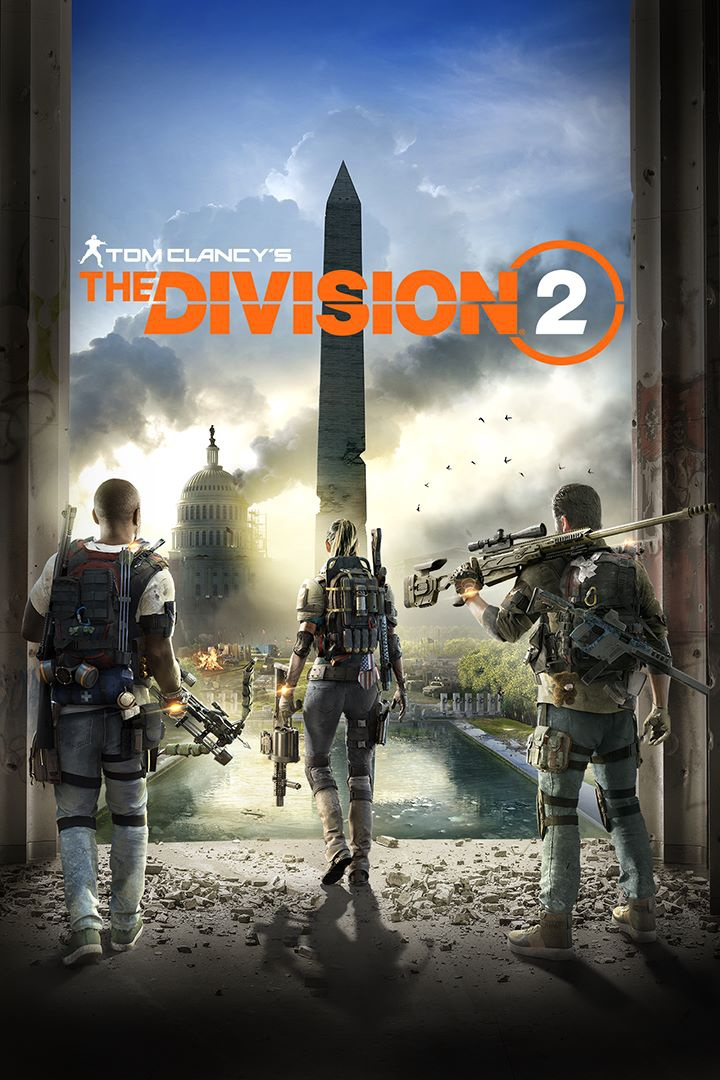 when does the division 2 come out-2