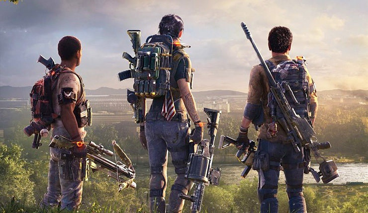 when does the division 2 come out-5