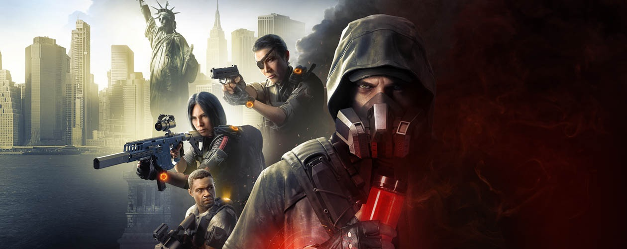 when does the division 2 come out-8