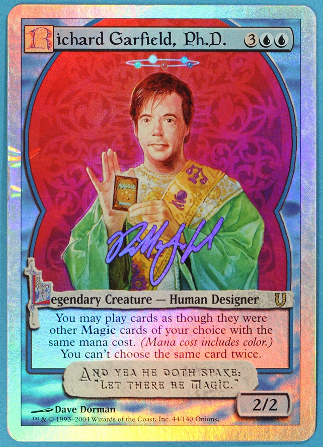when did magic the gathering come out-2