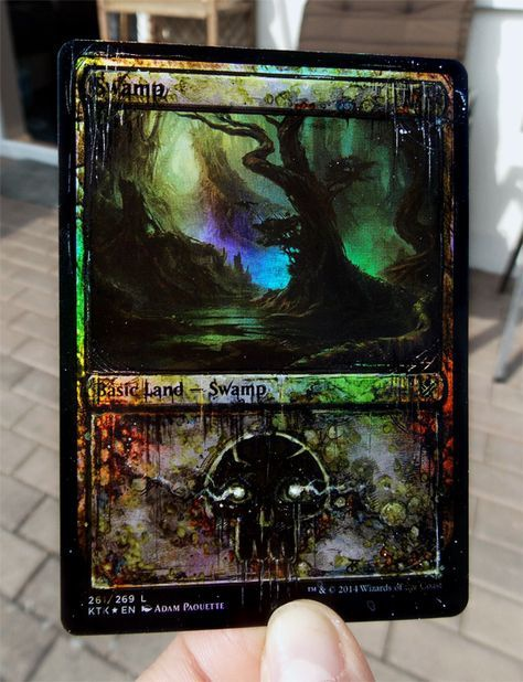 when did magic the gathering come out-6