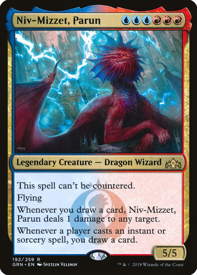 when did magic the gathering come out-7