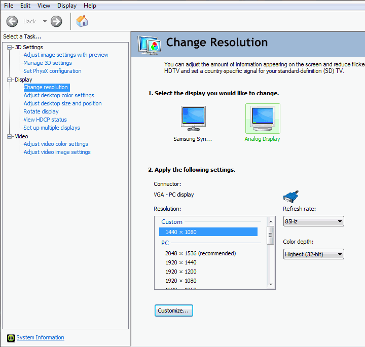 how to change resolution in fortnite-3