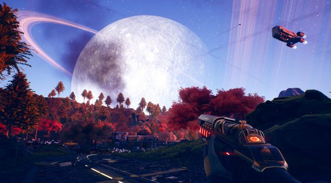 the outer worlds engine-0