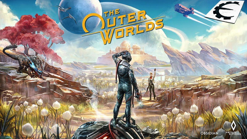 the outer worlds engine-7