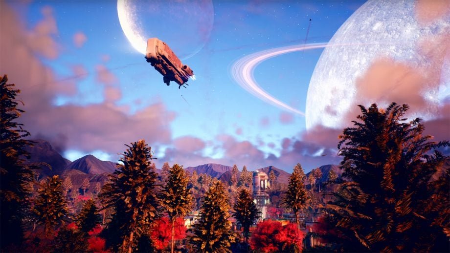 the outer worlds system requirements-5