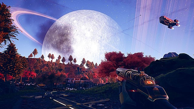 the outer worlds system requirements-7