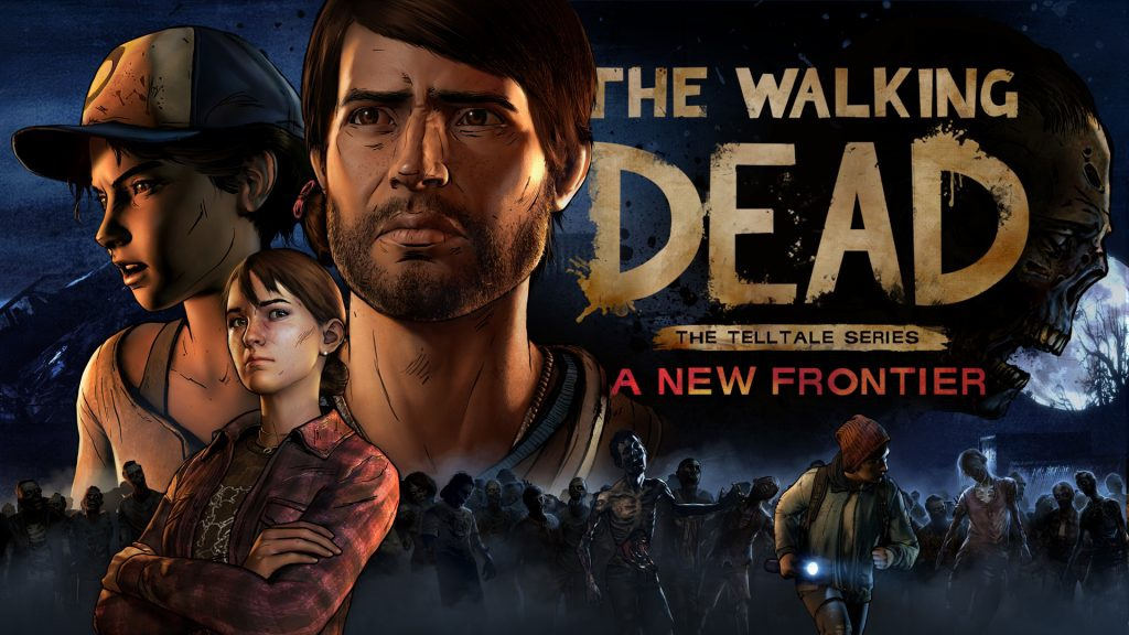 the walking dead (video game)-1