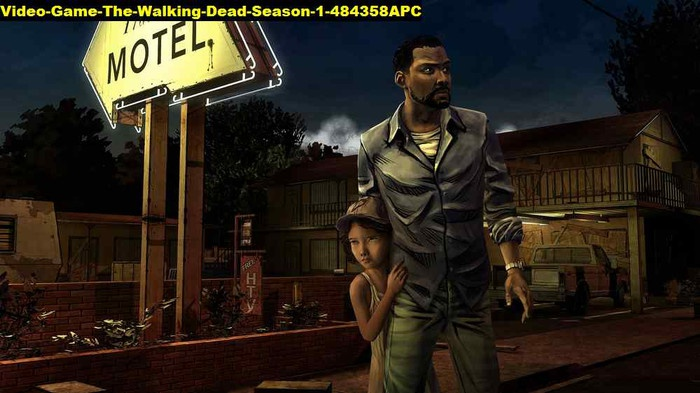 the walking dead (video game)-4