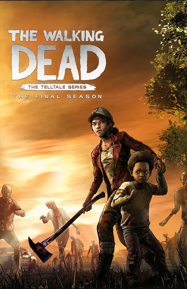 twd the final season-1
