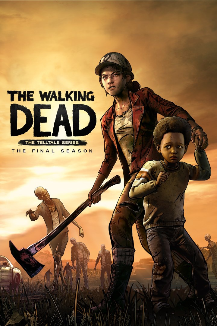 twd the final season-2