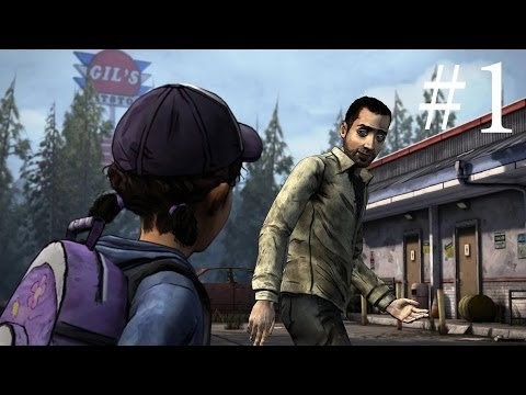 the walking dead gameplay-4