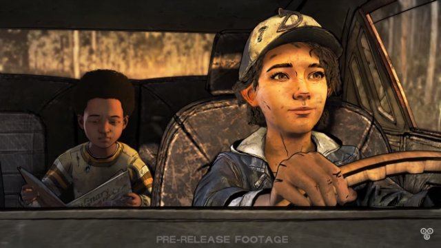 the walking dead gameplay-7