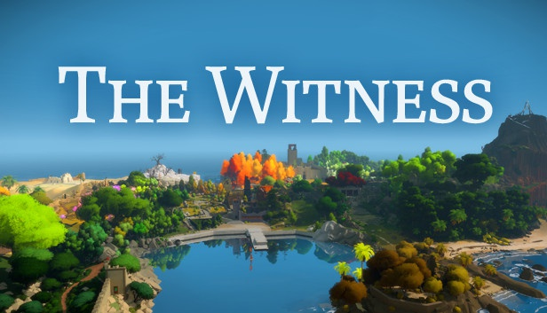 the witness pc game-0