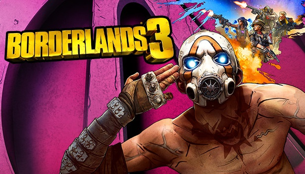 how much is borderlands 3-1