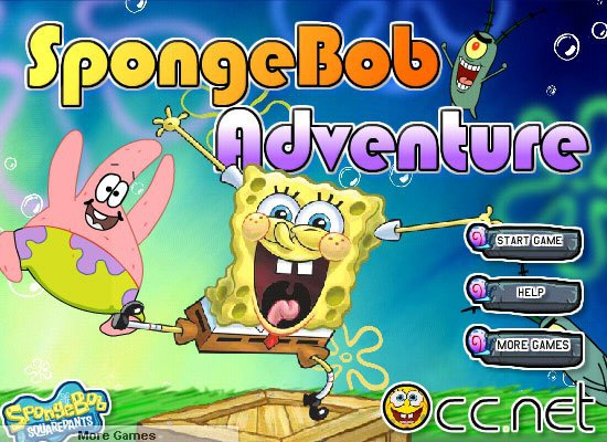 spongebob games that are free-4