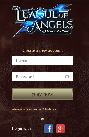 sign up games for free-8