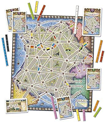 ticket to ride france-0