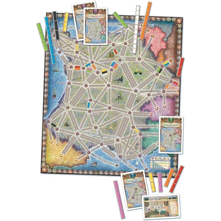 ticket to ride france-3