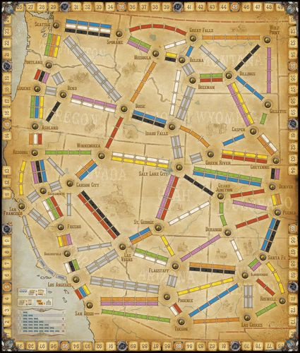 ticket to ride france-4