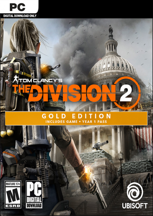 the division 2 pc-9