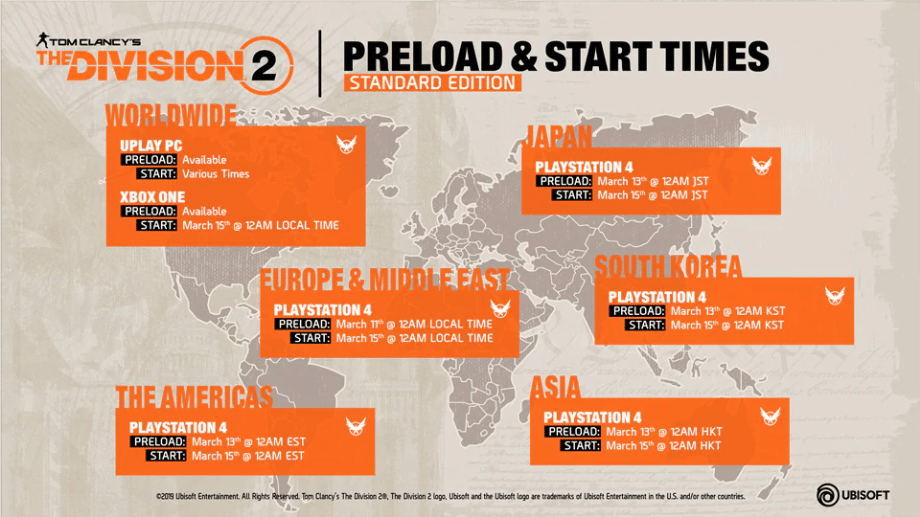 division 2 launch date-0