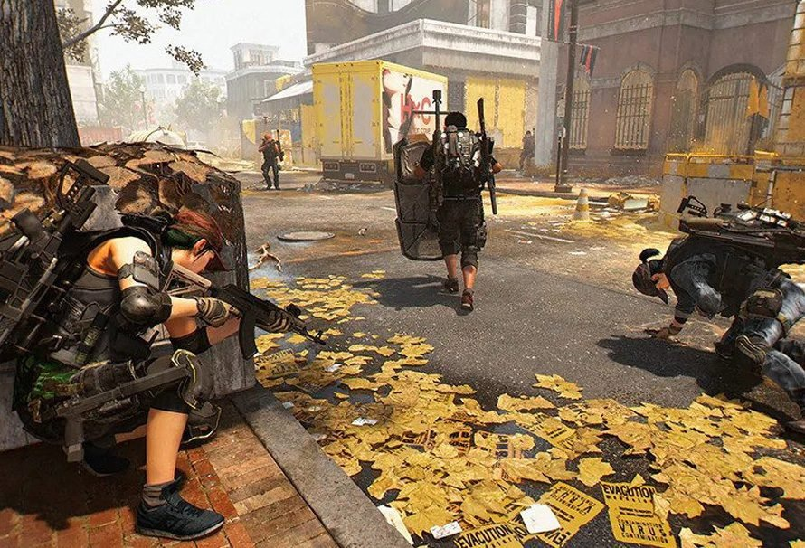 division 2 launch date-2