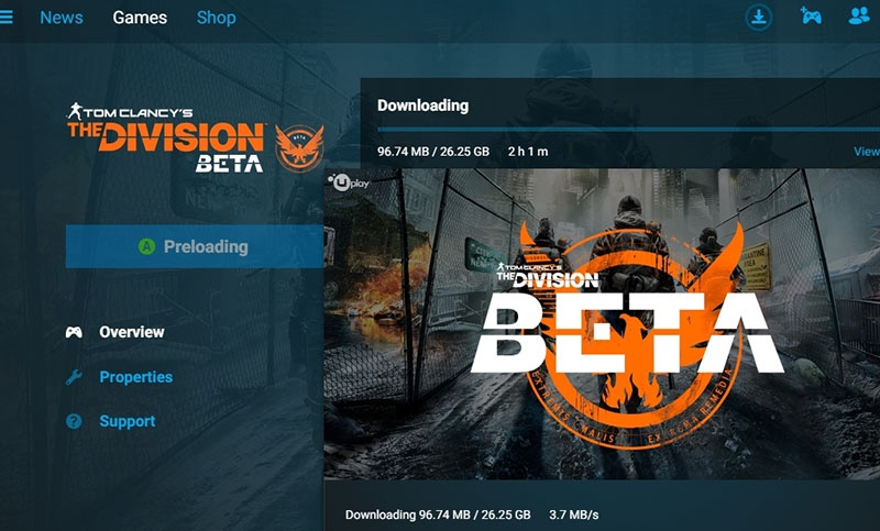 tom.clancy the division beta release-0