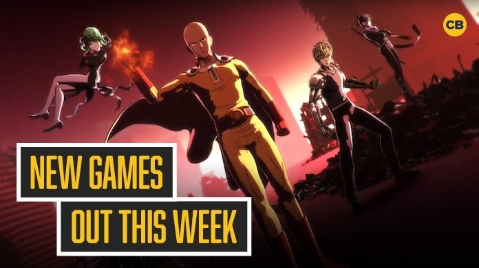 games out this week-2