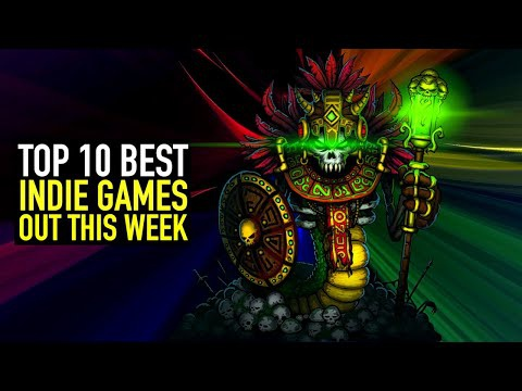 games out this week-5
